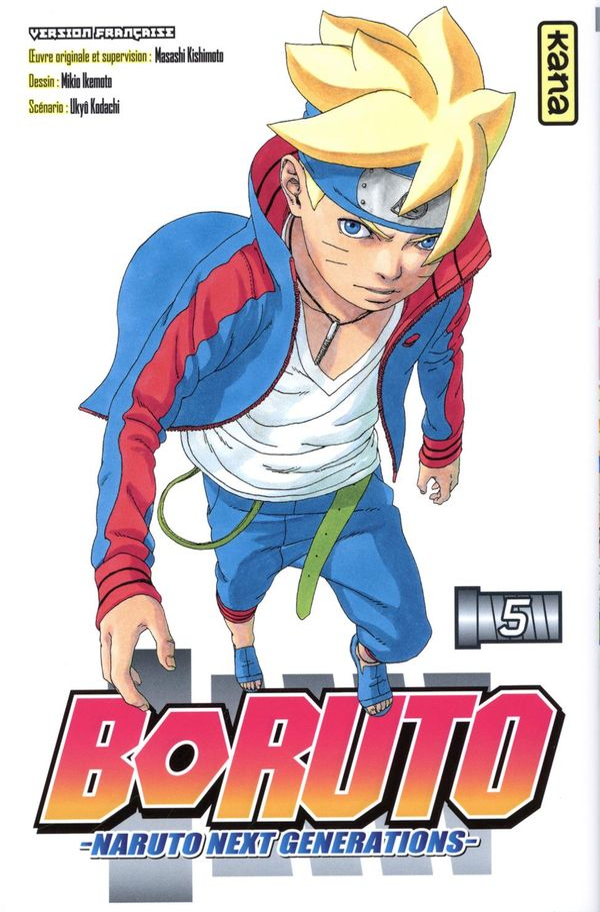Boruto 05