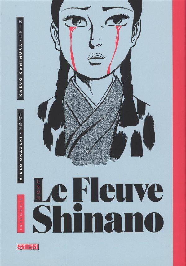 Le Fleuve Shinano Intégrale