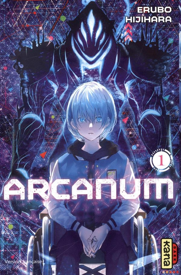 Arcanum 01
