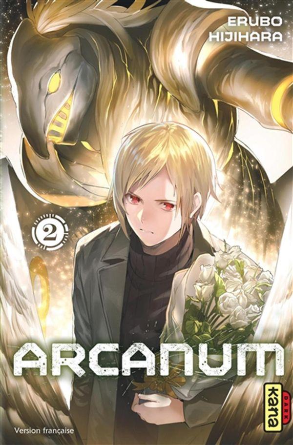 Arcanum 02