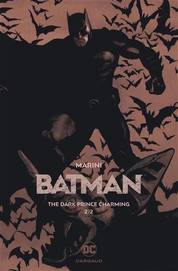 Batman The dark prince charming 02 - édition collector