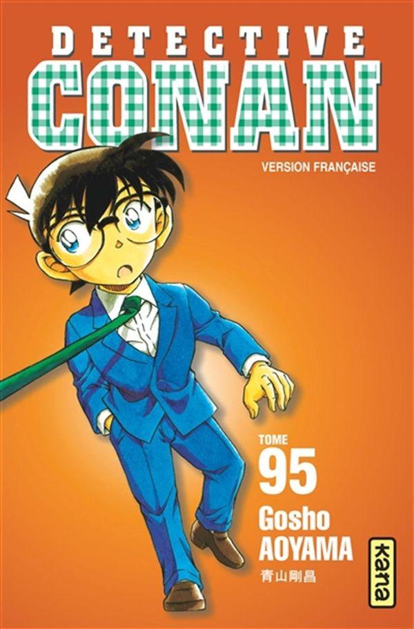 Détective Conan 95