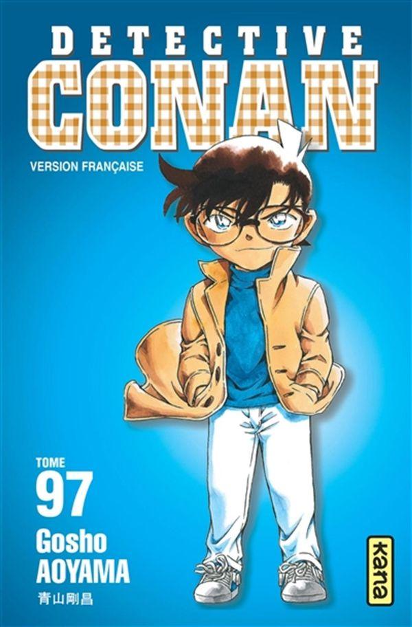 Détective Conan 97