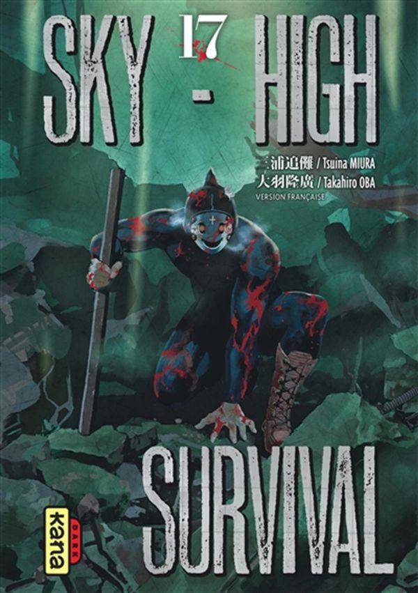 Sky-High survival 17