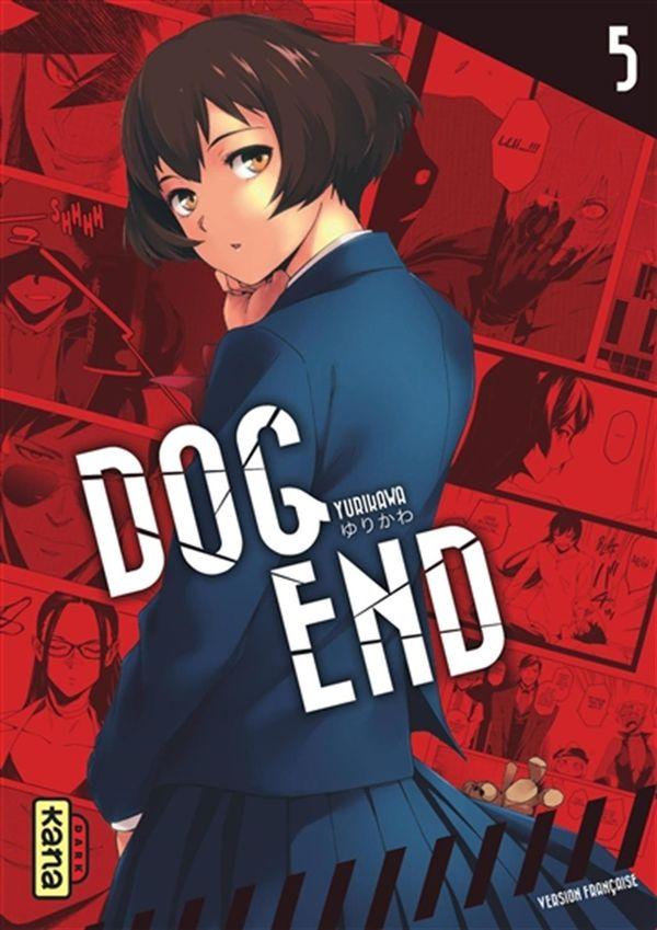 Dog end 05