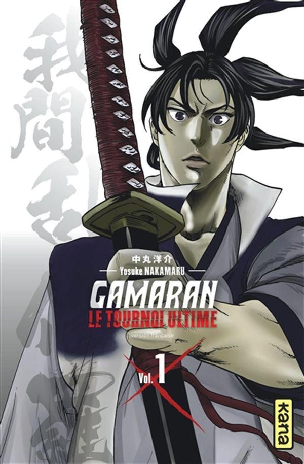 Gamaran le tournoi ultime 01