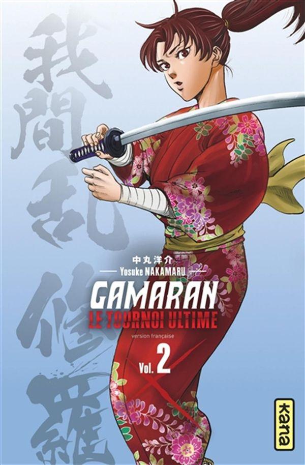 Gamaran Le tournoi ultime 02