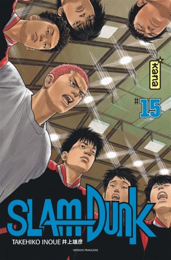 Slam Dunk Star édition 15