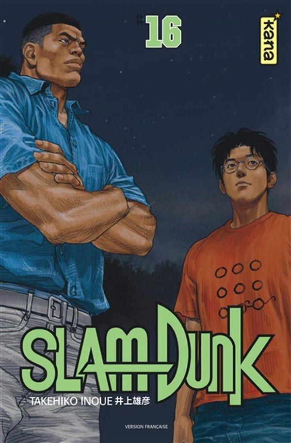 Slam Dunk Star édition 16