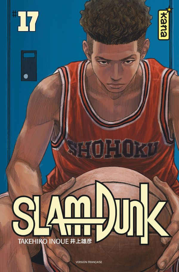 Slam Dunk Star édition 17