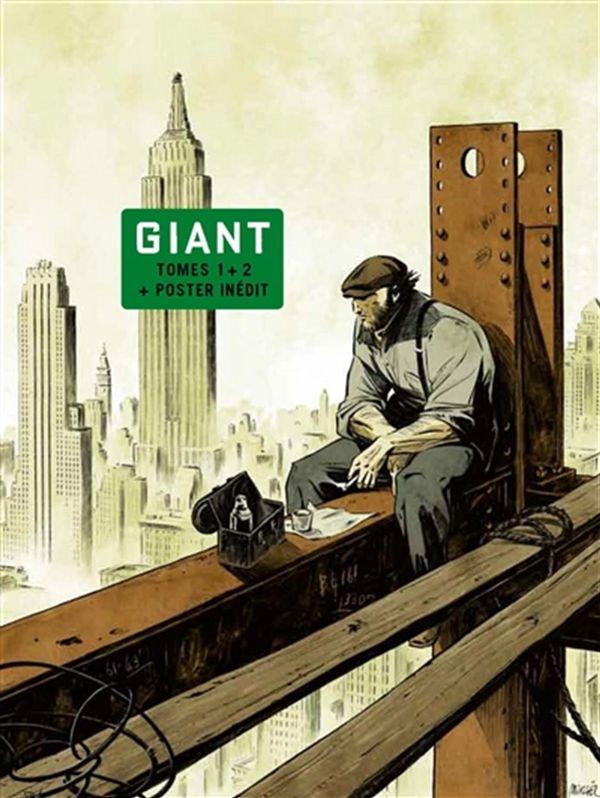 Giant fourreau 01 et 02
