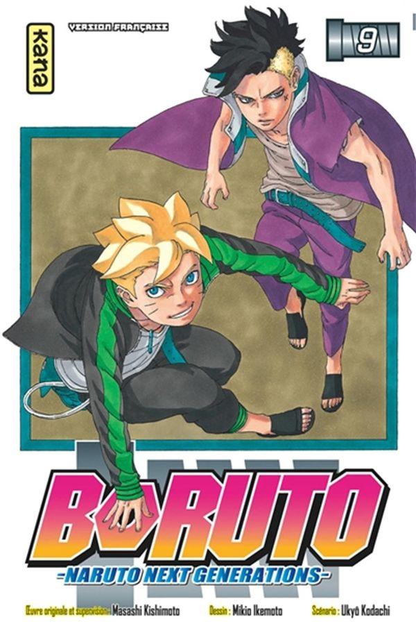 Boruto 09
