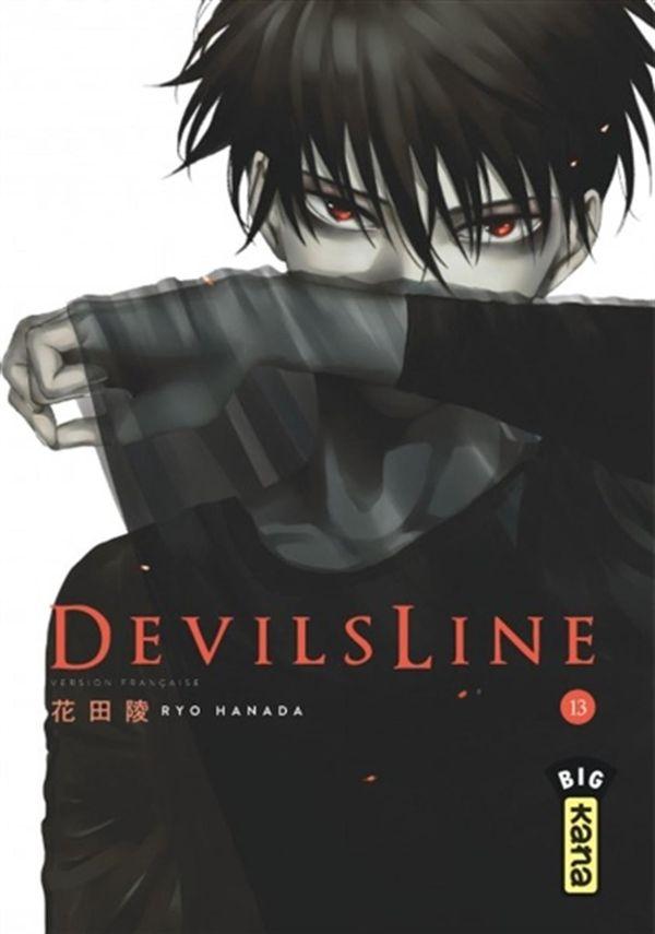 Devil's Line 13