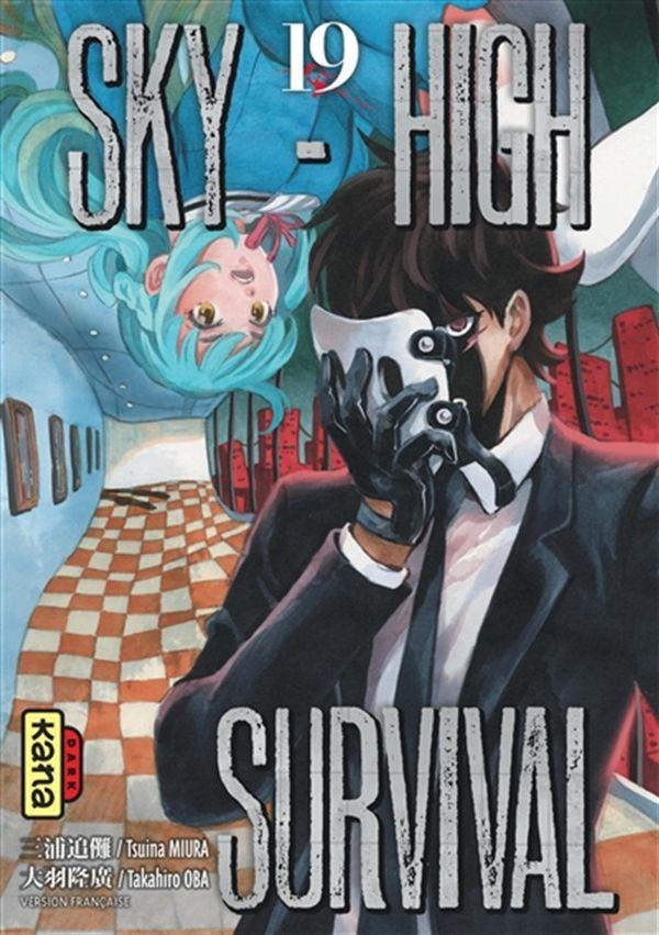 Sky-High Survival 19
