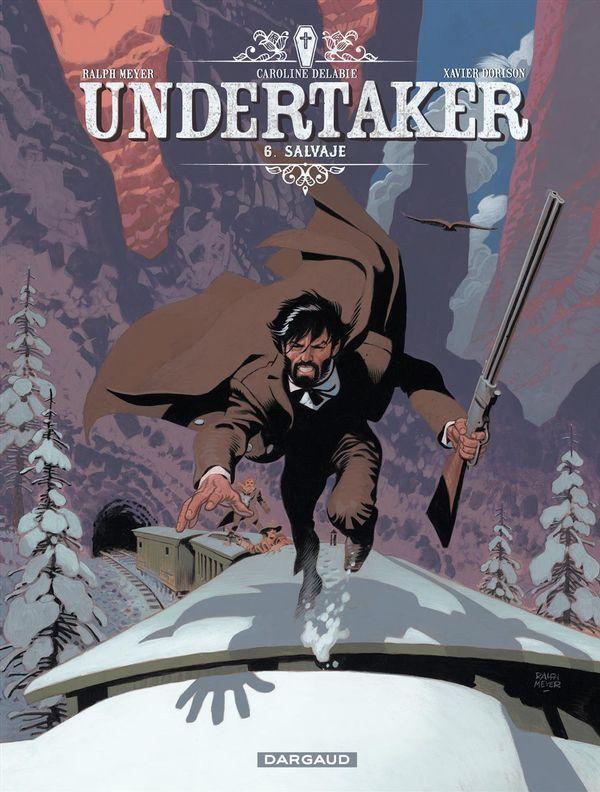 Undertaker 06 : Salvaje