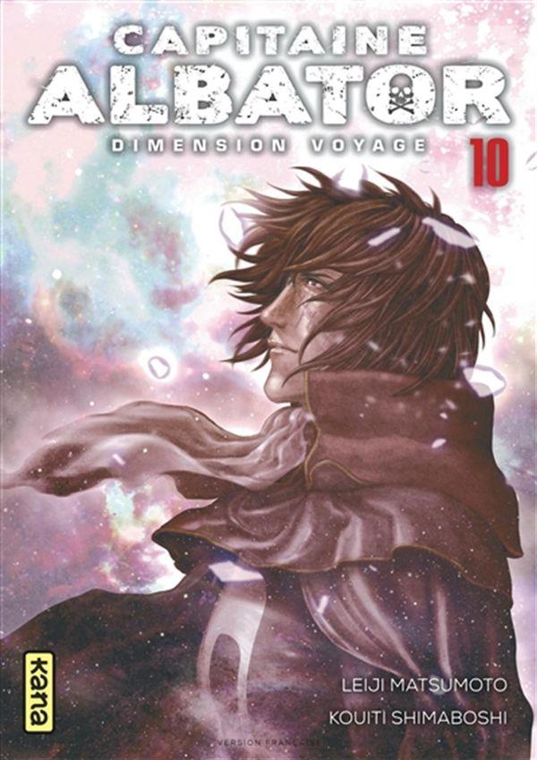 Capitaine Albator - Dimension voyage 10