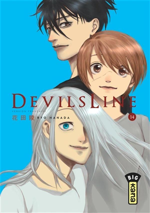 Devil's Line 14