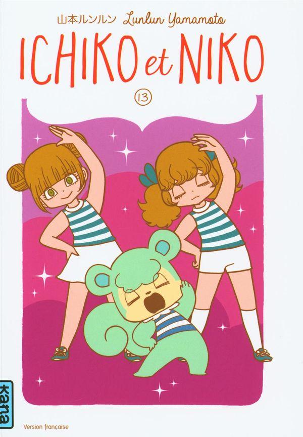 Ichiko et Niko 13
