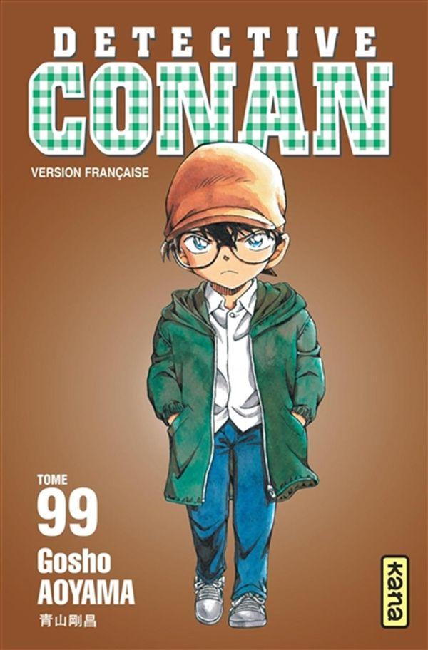 Détective Conan 99