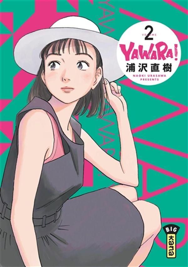 Yawara 02