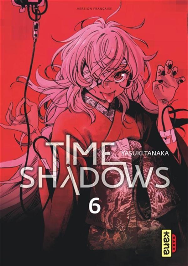 Time Shadows 06
