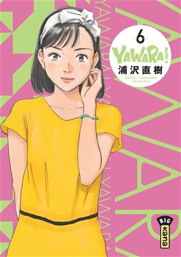 Yawara! 06