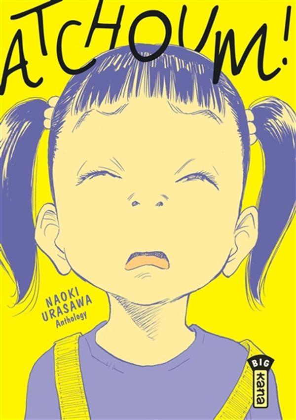 Atchoum! Naoki Urasawa Anthology