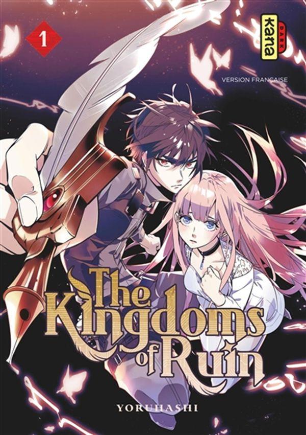 The Kingdoms of Ruin 01