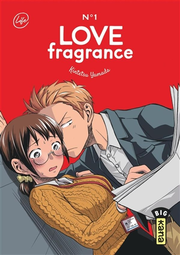 Love Fragrance 01