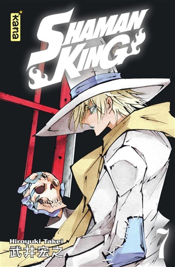 Shaman King Star 07