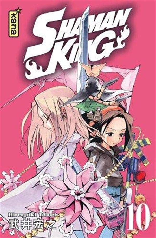 Shaman King 10 - Star Edition