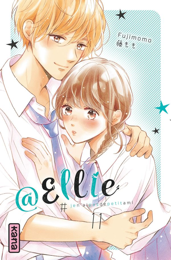 Ellie 11