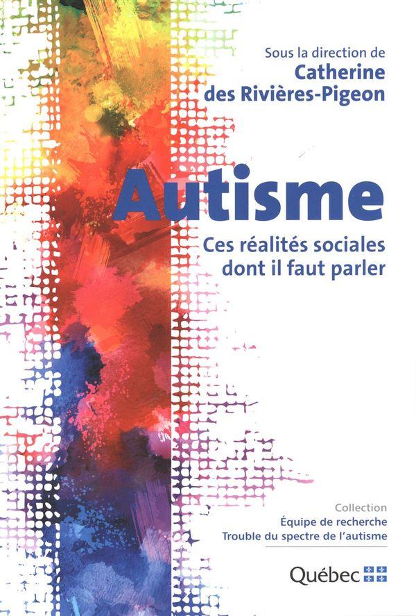 Autisme : Ces réalités sociales dont il faut parler