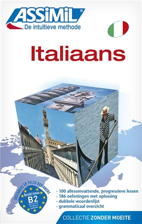 Italiaans S.P.