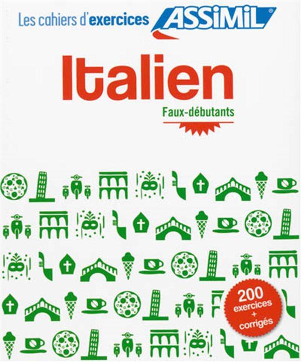 Italien - faux - débutants