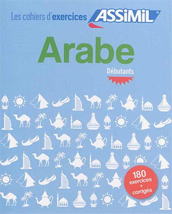 Arabe - Débutants