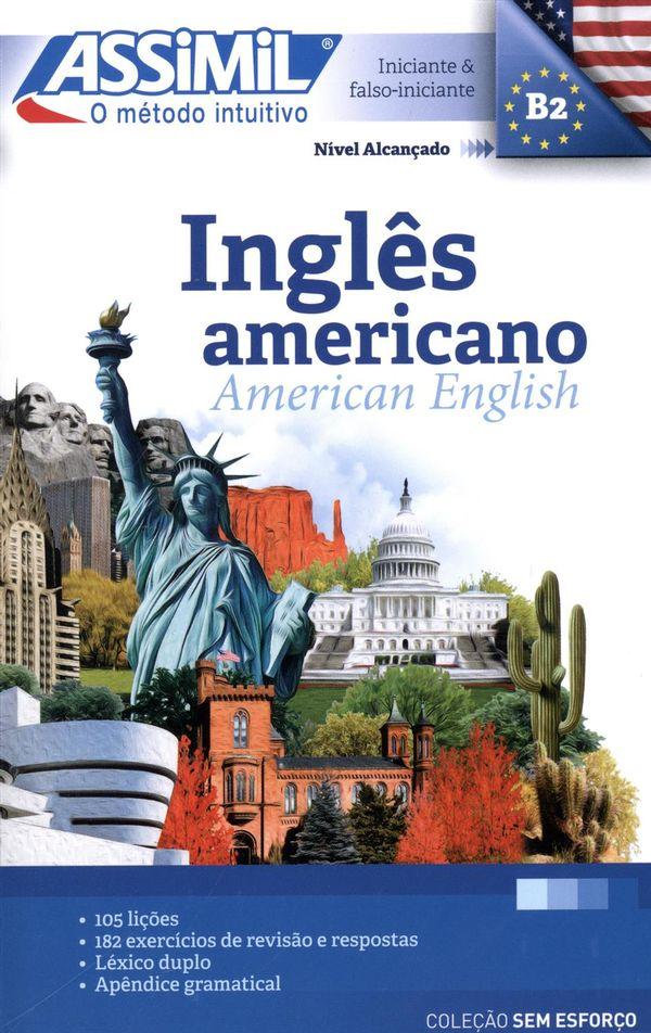 Inglês americano S.P.