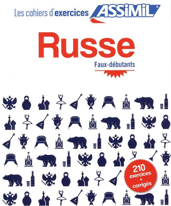 Russe  Faux-débutants