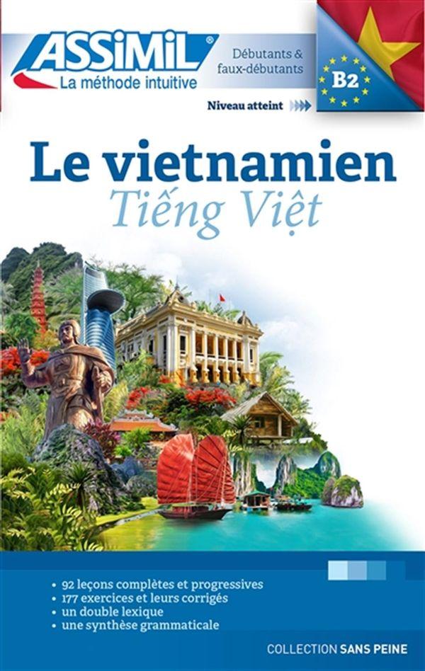 Le vietnamien S.P.