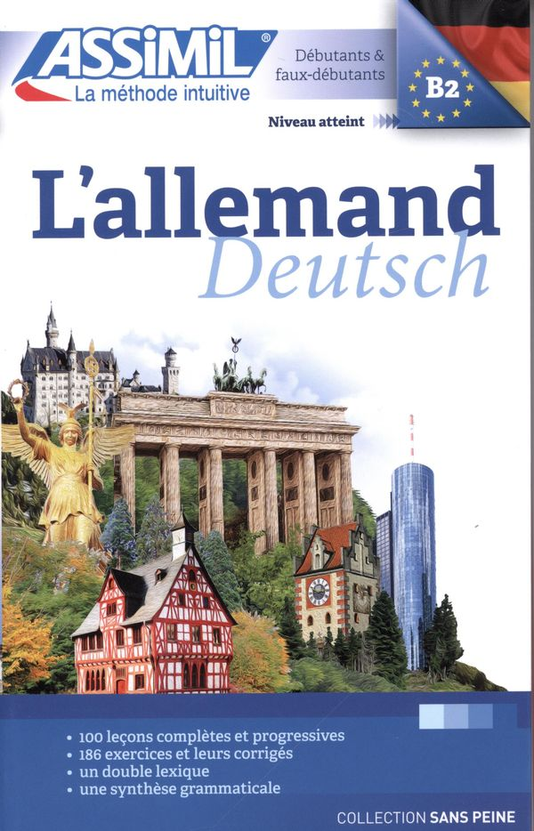 L'allemand S.P.