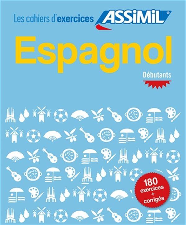 Espagnol - Débutants