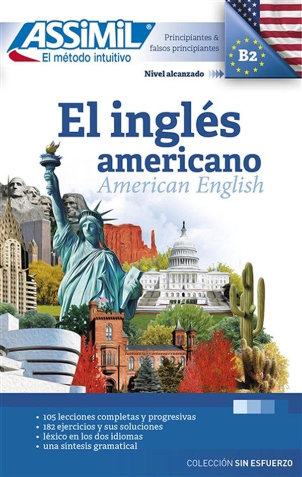 El inglés americano S.P.