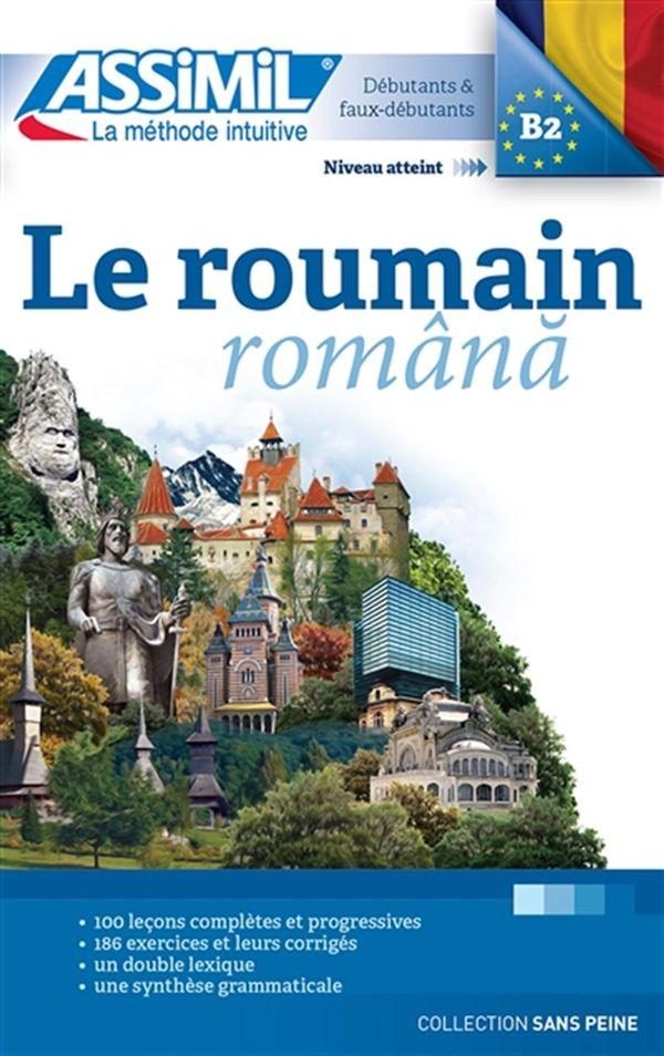 Le roumain S.P.