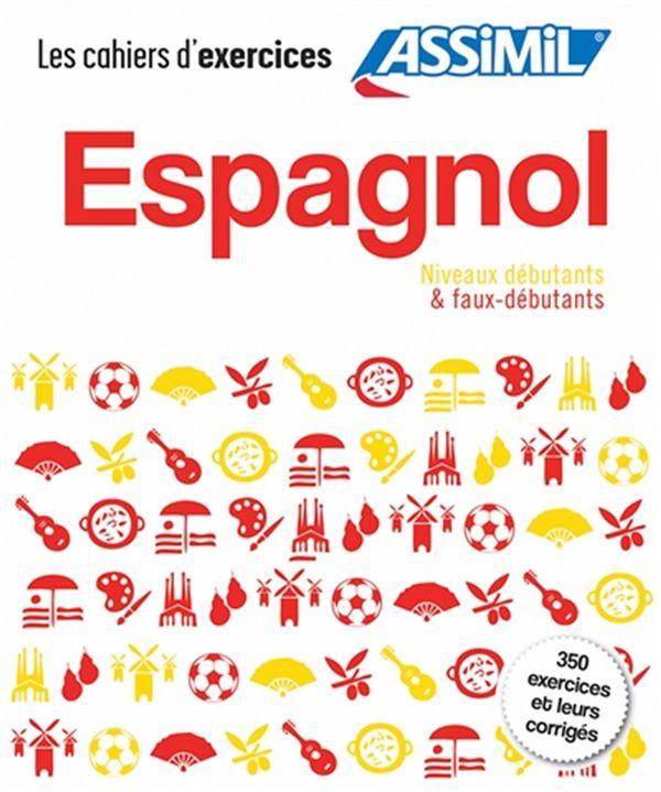 Coffret espagnol - Niveaux débutants & faux-débutants