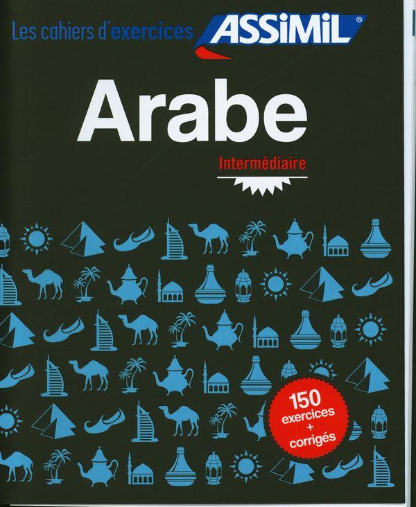 Arabe - Intermédiaire