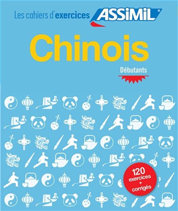 Chinois - Débutants