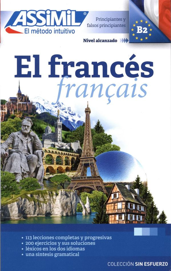 El francés S.P.