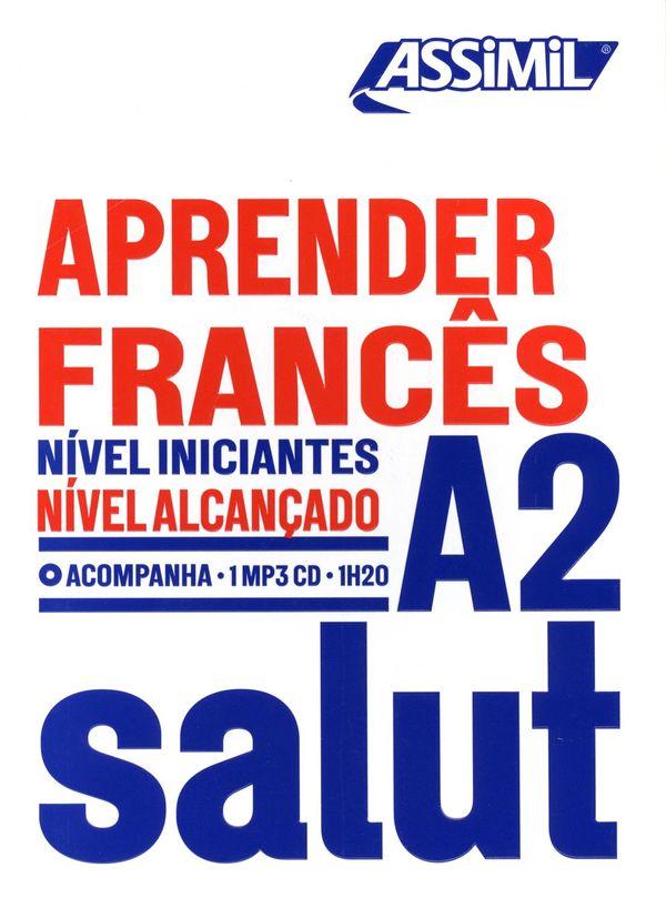 Apprender francês L/CD MP3 - Nivel iniciantes/Nivel alcançado