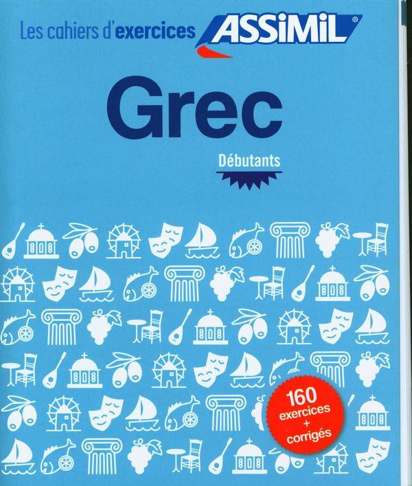 Grec - Débutants