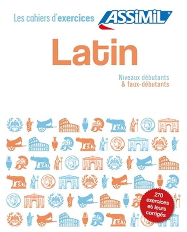 Coffret Latin - Débutants/faux-débutants